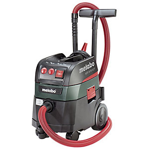 Metabo Asr 35 M ACP Wet and Dry Vacuum Cleaner  (Dust Class M) (110 V)