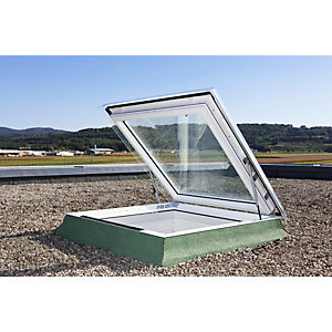 VELUX Flat Roof Base for Access & Escape