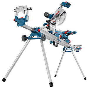 Bosch GTA 3800 Long Benchtop Leg Stand for Mitre and Combination Saws
