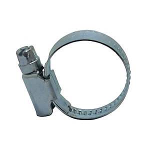4TRADE 16-22mm Hose Clips (Pack of 2)
