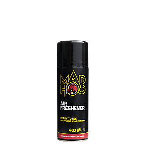 Mad Hog Scented Air Freshener Cranberry Fragrance 400ml