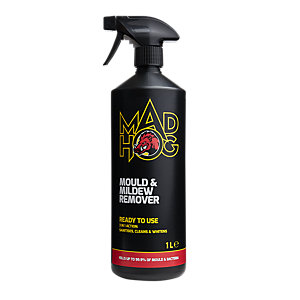 Mad Hog Mould & Mildew Remover 1L