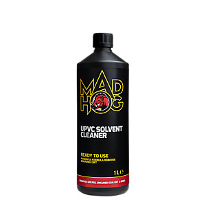 Mad Hog Multipurpose UPVC Solvent Cleaner 1L