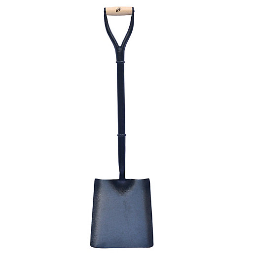 Rockforce Tubul St Taper Mouth NO2 Shovel