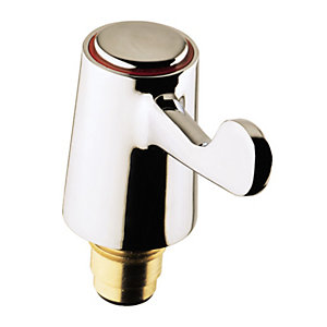 Basin Tap Reviver with Lever Handles Chrome