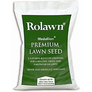 Rolawn Medallion Grass Seed Trade Sack SEED20 20kg