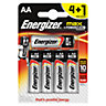 Energizer AA Max Power Battery PK5