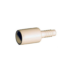 Pump House Hose Adaptor 3/8inCH to 22mm ADAP1