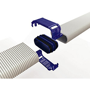 Renson Easyflex Air Duct System