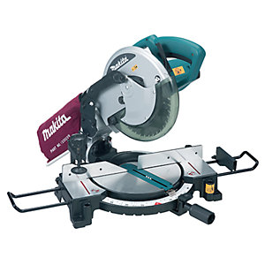 Makita 240V 255mm Mitre Saw MLS100N/2