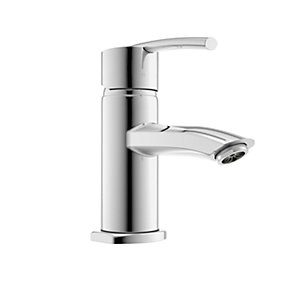 iflo Garda Basin Mixer Tap (No Waste)