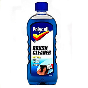 Polycell Brush Cleaner 1L