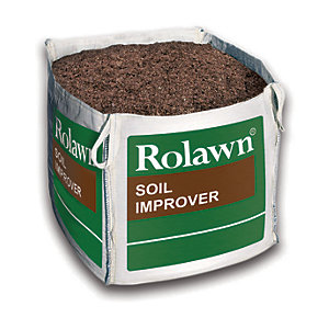 Rolawn Soil Improver Bulk Bag
