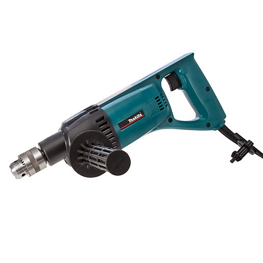 Makita 240V Corded Diamond Core Hammer Drill 8406/2