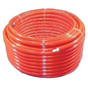 Wavin K1 20 x 2.25mm Insulated Coil 9mm 3004379