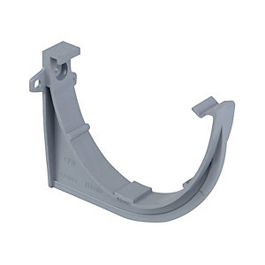 Osma DeepLine 9T919 Gutter Support Bracket 113mm Grey