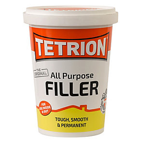 Tetrion Filler Ready Mixed All Purpose 1kg