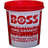 BOSS™ 1Kg Tub Fire Cement Ps