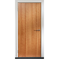 Cherry Solid Core Door FD30 2040 x 826 x  44mm