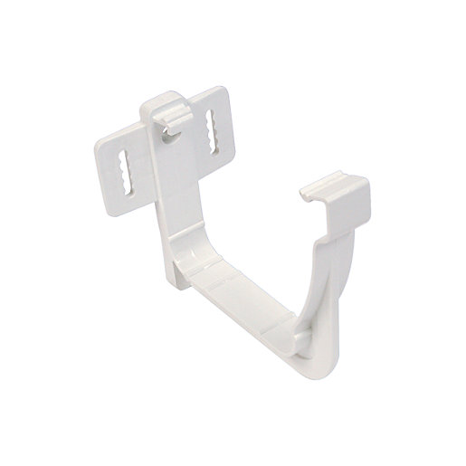 Osma StormLine 8T819 Gutter Support Bracket 111mm White