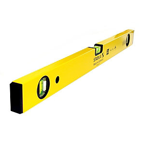 Stabila STB70-2-60 Spirit Level 617 x 49 x 20mm