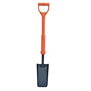 Rockforce Fully Insulated Cable Laying Shovel