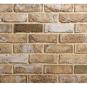 Traditional Brick & Stone Facing Brick Mystique - Pack of 600