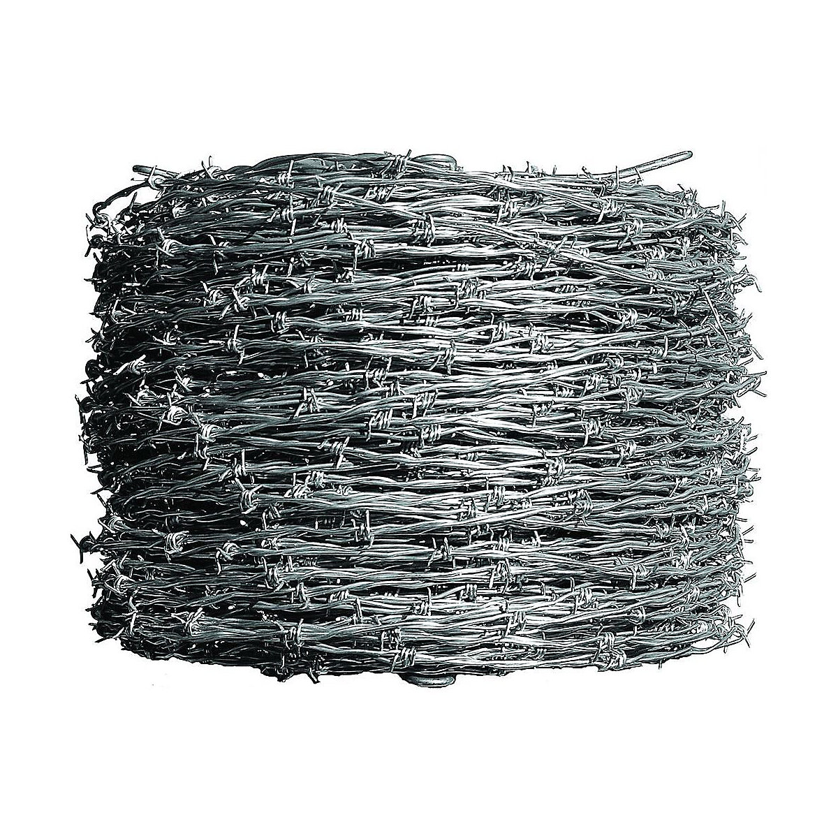 Barbed Wire Coil 2.5mm x 15m | Travis Perkins