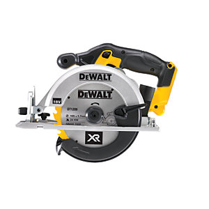 DeWalt 18V Xr Circular Saw Body Only DCS391N-XJ