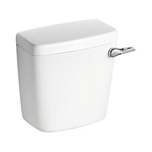Ideal Standard Sandringham 21 Low Level Cistern Btm 6L E896901