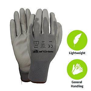 Armour Up Lightweight Precision Gloves Large (6 Pack)