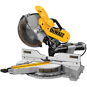 DeWalt 110V 305mm Mitre Saw DWS780-LX