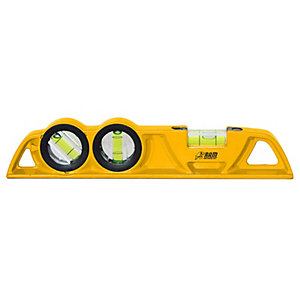 Ram 10'' (250mm) Magnetic Torpedo Level RAM0113