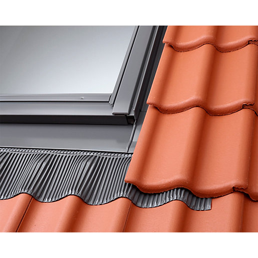 VELUX Recessed Tile Flashings to Suit CK02 Window EDJ 0000