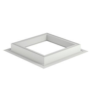 VELUX Flat Roof Window Extension Kerb