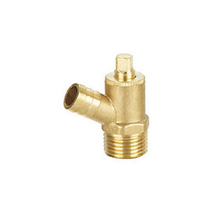 3/4inch Brass Draw-Off Cock Valve