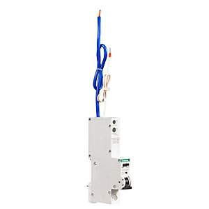 Crabtree Starbreaker RCBO 40A Single Pole 30mA Type B 61/B14030