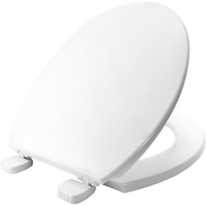 Kent 108059000 Top Fix White T/Seat