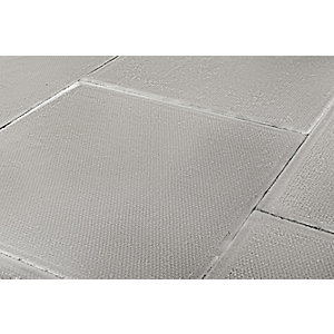 Stowell Concrete Somerset Grey Utility Paving 450 x 450 x 32mm