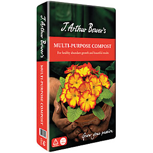 J. Arthur Bowers Multi Purpose Compost 50l