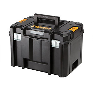 DeWalt T-stak Vi Deep Kit Box DWST1-71195