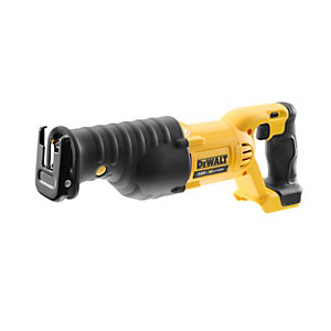 DeWalt 18V Xr Reciprocating Saw Bareunit