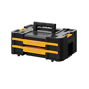 DeWalt T-box Iv Shallow Drawer Kit Box DWST1-70706