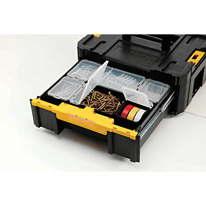 DeWalt T-stak Iii Deep Drawer Kit Box DWST1-70705
