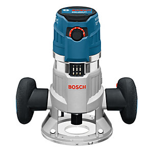 Bosch GMF 1600 CE 240V Multifunction Router in an L-boxx