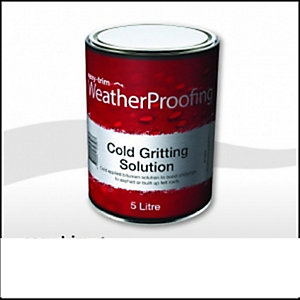 Easy Proof 25LTR Cold Gritting Solution