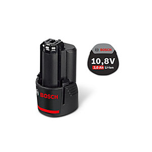 Bosch GBA 2.0AH 12V Battery
