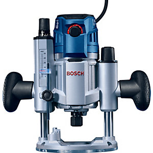 Bosch GOF 1600 CE 240V 1600W Router in an L-Boxx