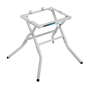 Bosch GTA 600 Table saw stand