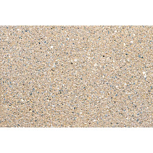 Tobermore Textured Concrete Paving Slabs in Buff - 450x450x35mm